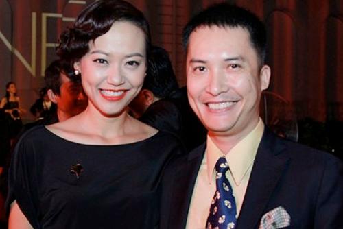 """Hồng Ánh mang """"Đường đua"""" đến Hội chợ phim Cannes"""